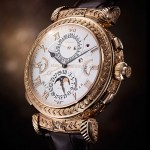 Patek Philippe Grandmaster Chime Created for Swiss Watchmaker's 175th Anniversary