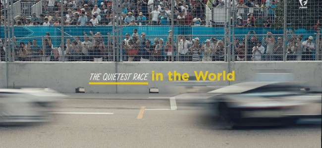 Here's WHY Formula E is the future of Racing!