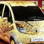 Fashion Scandal: Tata Nano is not a car to be in a Garage