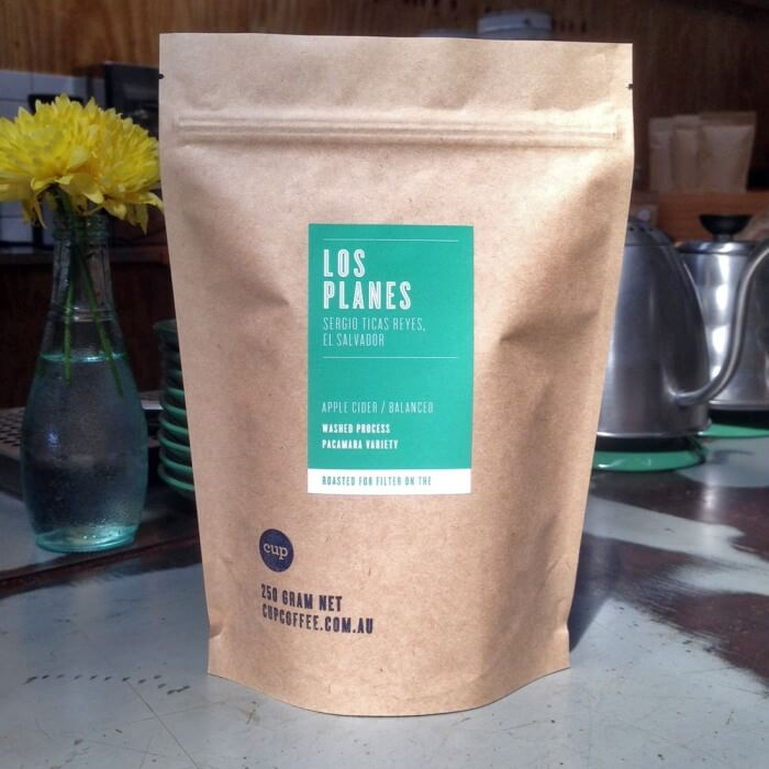 los planes coffee - best tasting and expensive
