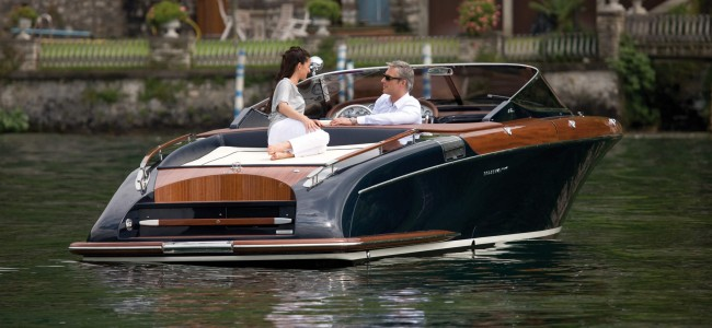 You Are No Modern Man without One of These Stylish Boats