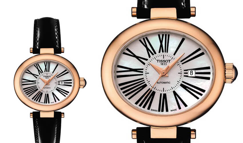most expensive tissot watches in the world alux