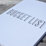 20 Things I Want to Cross off my Bucket List until I Turn 30