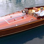 Frank Stephenson's Riverbreeze Could be the Most Beautiful Powerboat