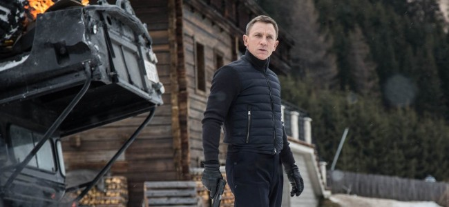 How much it Costs to be James Bond? Find out Here!