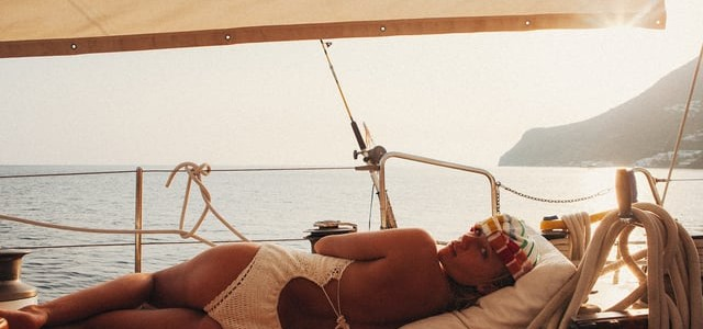 This Retro Video Will Make You Want to Go Yachting