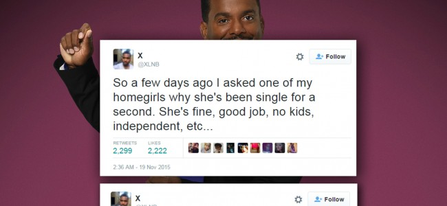 Guy Tweets Out The Craziest Story of His Childhood Friend and Her Closet Situation!