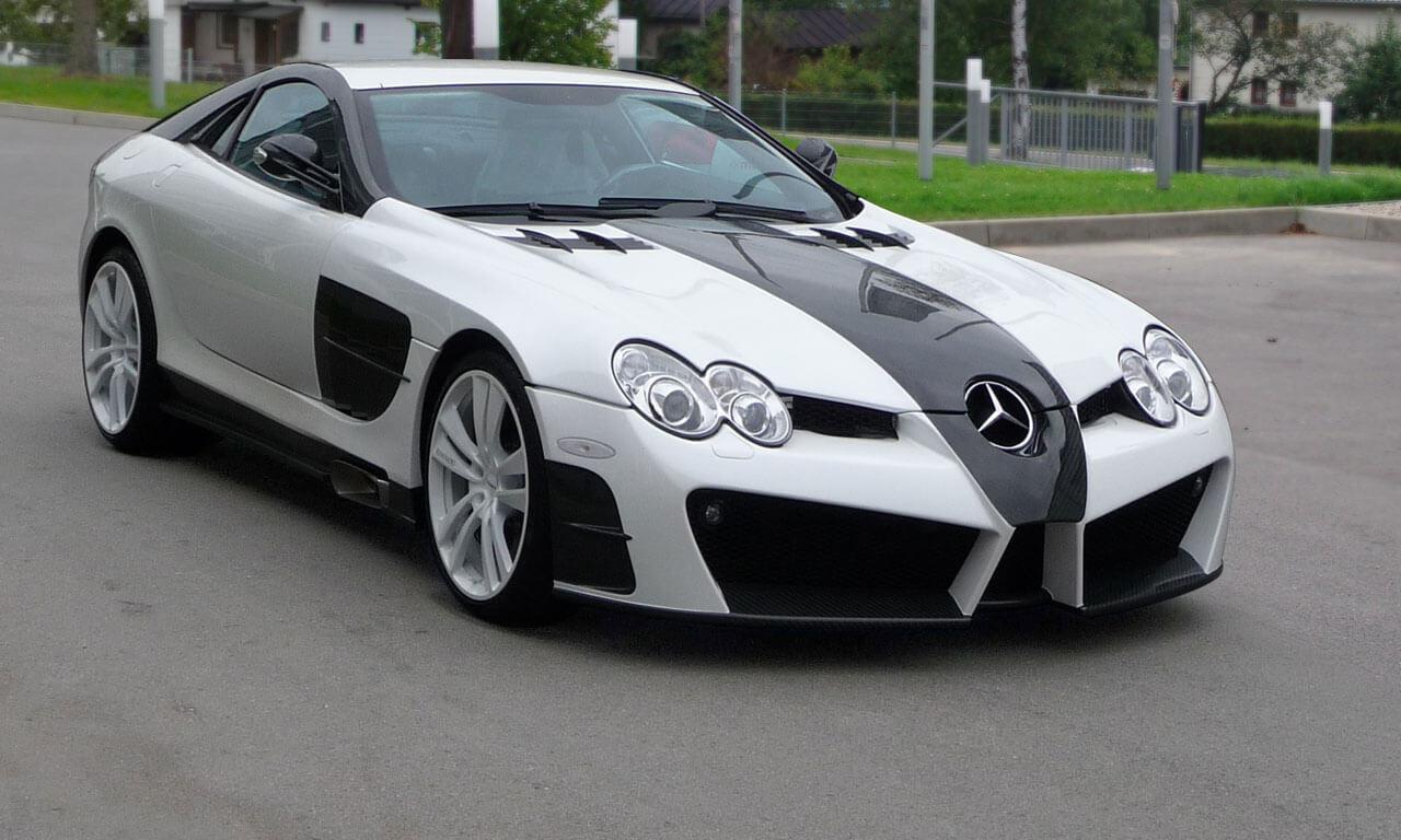 Top 15 most expensive mercedes cars in the world ranked on for Most expensive mercedes benz
