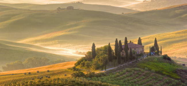 These 20 Pictures Prove Tuscany is Basically Heaven