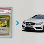 World's Most Expensive Pokemon Card Costs more than a New Mercedes