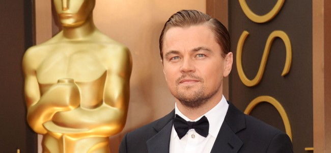 Leo Won the Oscar & The reason why this is a huge thing