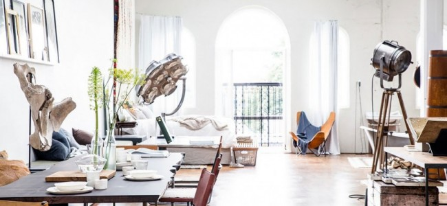 This Apartment by The Playing Circle is Interior Design Perfection