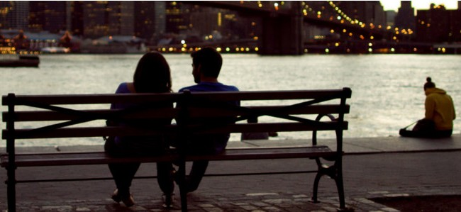 10 Mistakes Most Guys Make on the First Date