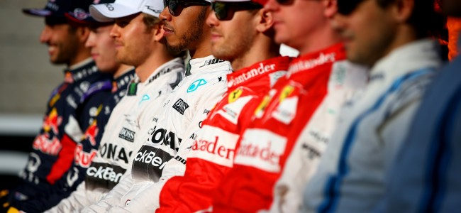 Top 15 Highest-Paid F1 Drivers (2015-2016)