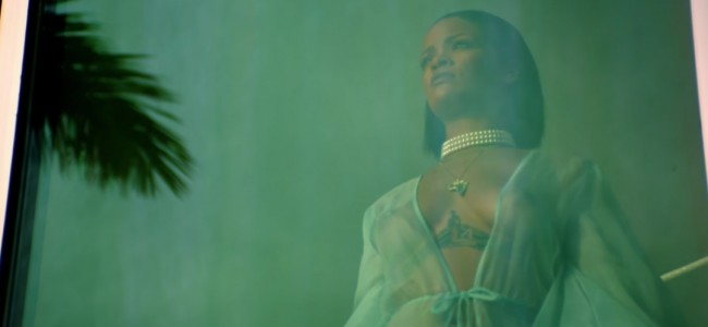 "Rihanna's ""Needed Me"" Video is the Hottest one Yet!"