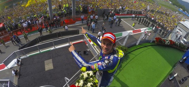 How to Watch MotoGP Exclusively Like a Sir