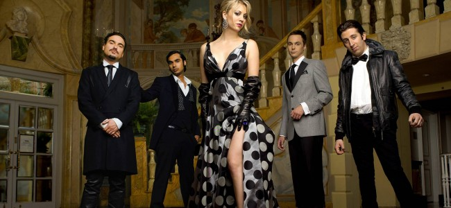 How Rich Is The Cast of The Big Bang Theory