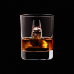 These Unbelievable Japanese Ice Cube Sculptures Will Change the Way You Drink Whiskey Forever