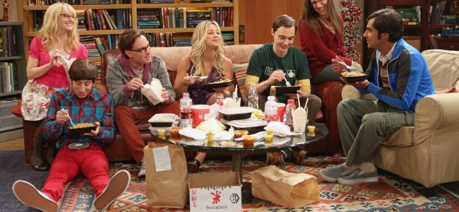 How Much Does The Cast of The Big Bang Theory Make
