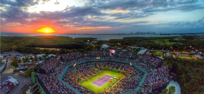 If You're Going to the Miami Open Make Sure You Enjoy it in Style