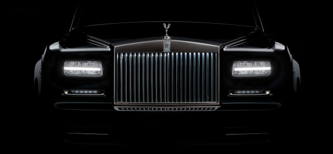 10 Things You Didn't Know About Rolls-Royce
