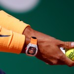 Top Tennis Watches: 10 Expensive Watches Worn by Tennis Players