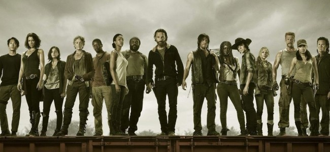 The Walking Dead Casts, How Do They Look Like in Real Life?