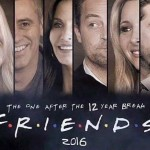 Where Are the Cast of FRIENDS Now?