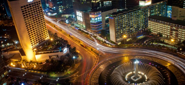 10 Reasons to Place Your Investment in Indonesia