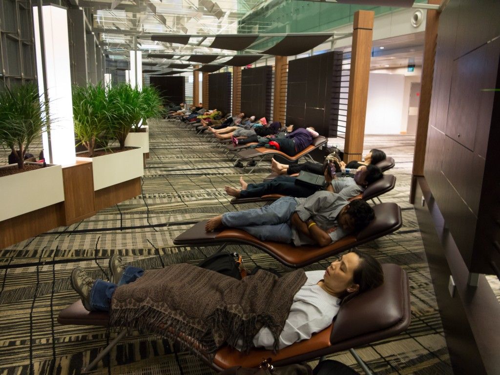 15 Things you Didn't Know About Singapore - Sleep Lounge Singapore Airport