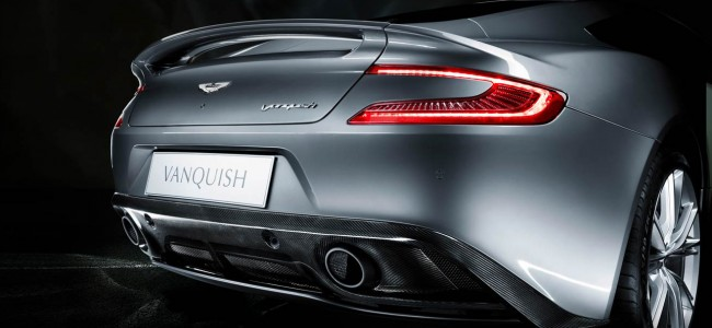 10 Things That Make Aston Martin The Best In Its Class