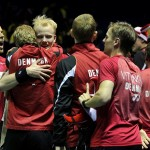 Denmark Won the Thomas Cup. Why is It a Big Deal?