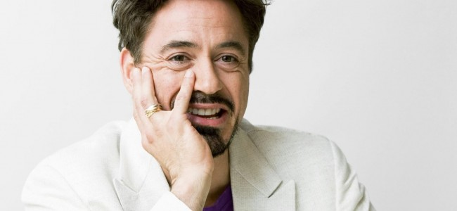 10 Things You Didn't Know About RDJ