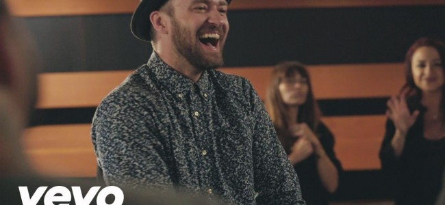 Justin Timberlake is Back With What Might Be This Summer's Jam