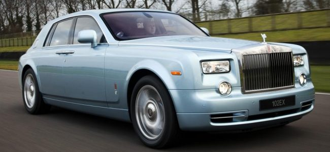 The 15 Most Expensive Electric Cars in the World