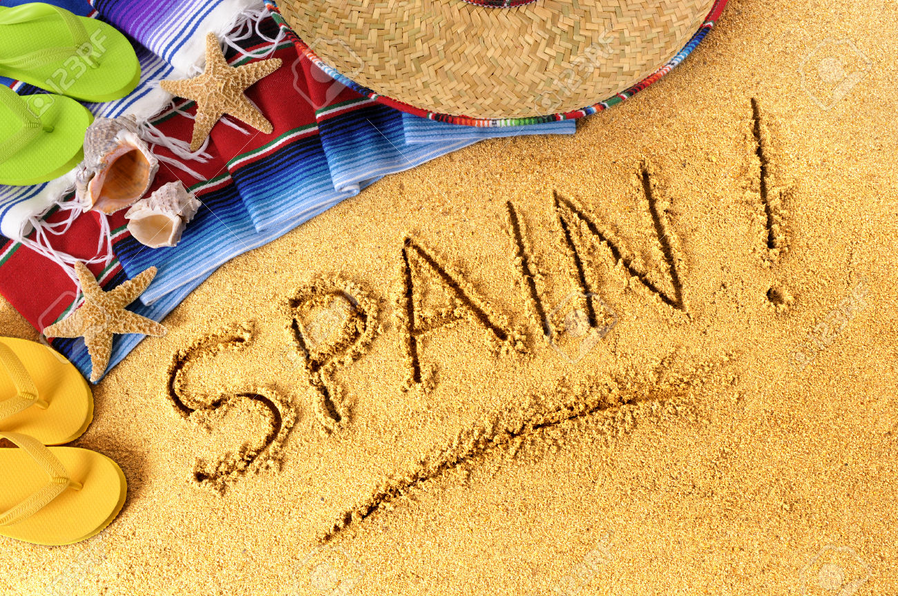 Summer Destination: 10 Reasons to Choose Spain