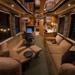 Top 10 Luxury Buses In The World