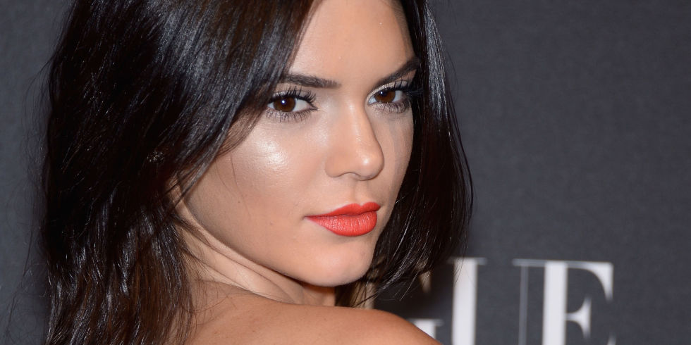 Kendall Jenner highest paid models