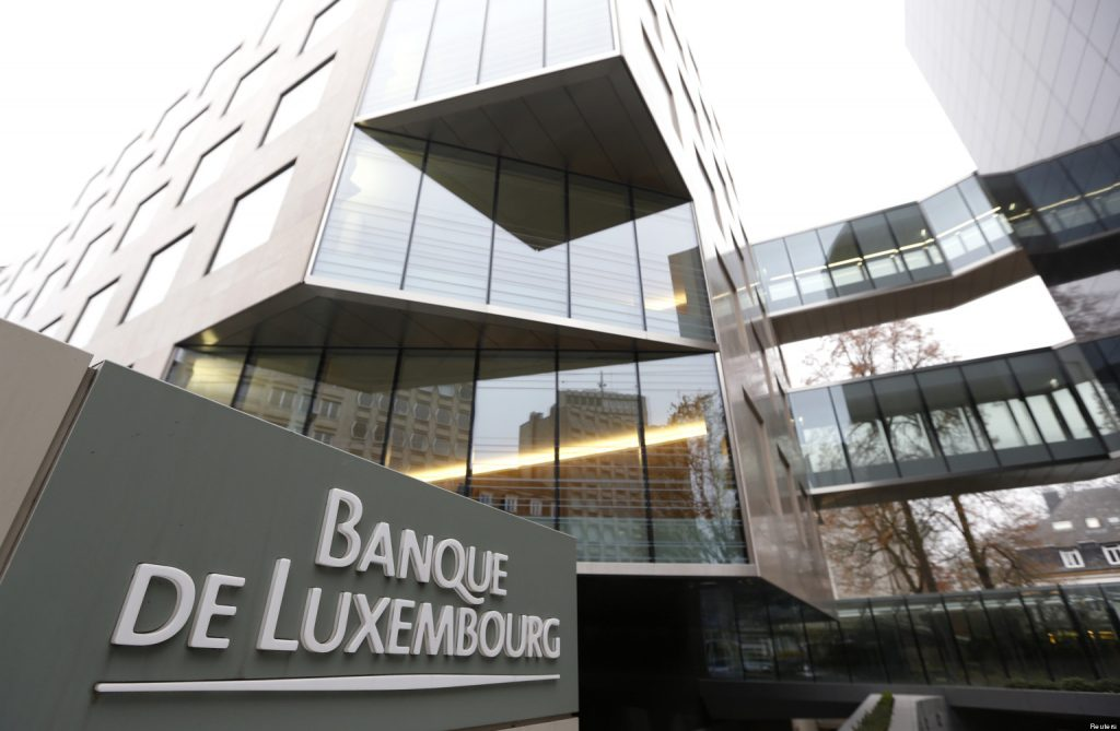 Where Do Billionaires Hide Their Money? | Luxembourg
