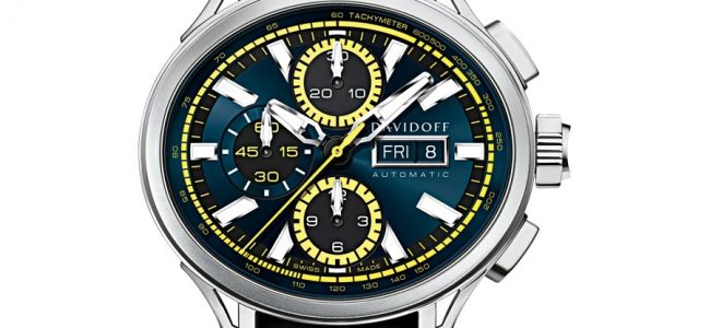 Davidoff Very Zino' Men's Watch – Flat 25% OFF