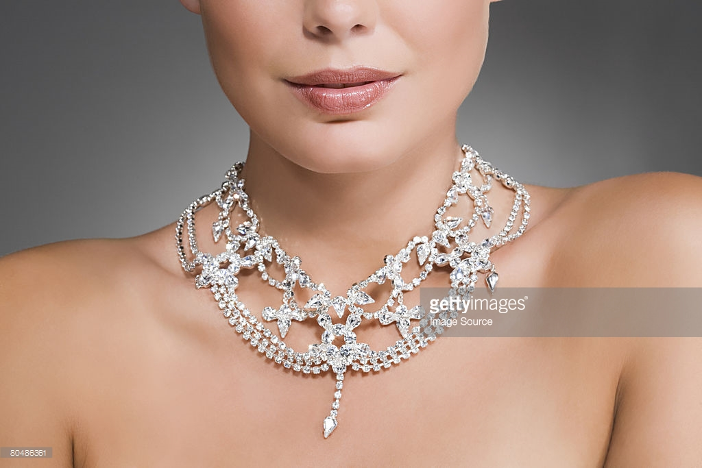 Most Expensive Diamond Necklaces (Image and Price)