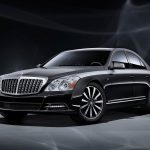 New Armored Mercedes Maybach will Blow You Away
