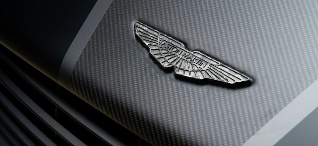 Which Car is the Most Expensive from Aston Martin?