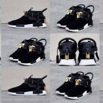 This Uniquely Customized Adidas Originals NMD is Inspired from Hermes Birkin Bag
