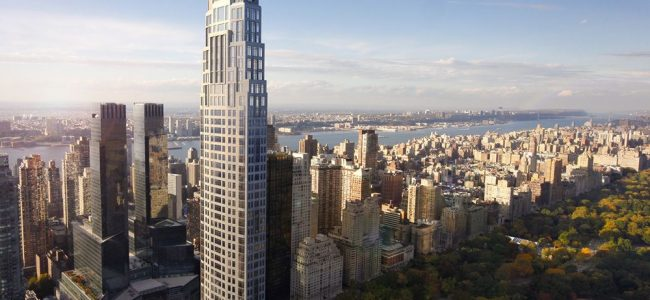 Own the Most Expensive Penthouse in US Now!