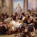 Civilization of Extravagance: a Brief History of Luxury in Ancient Rome