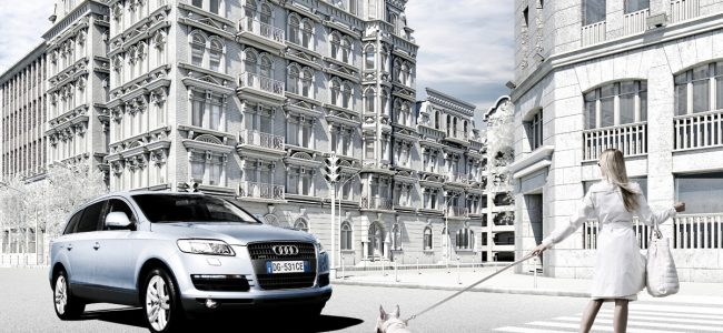 Here are 15 Most Expensive SUVs in the World