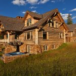 For $19.5 million you can have this Montana ranch at a rich private ski club