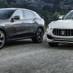 Now you can whip that Maserati SUV for the first time