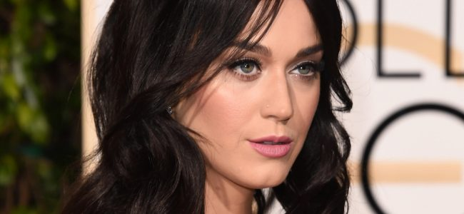 After Trump Won the Elections Katy Perry Donated $10k to Planned Parenthood